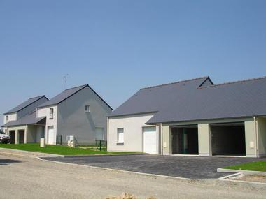 Fougères Habitat - Logement social - Location maison, location